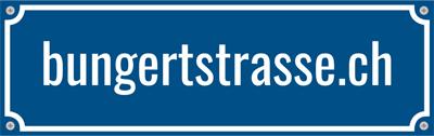 Bungertstrasse - Kilchberg bei Zürich